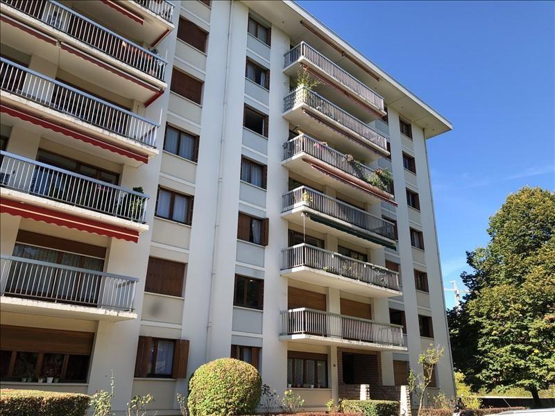 Sale apartment Annecy le vieux 340000€ - Picture 1