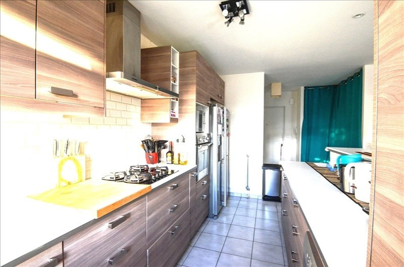 Sale apartment Torcy 245000€ - Picture 1
