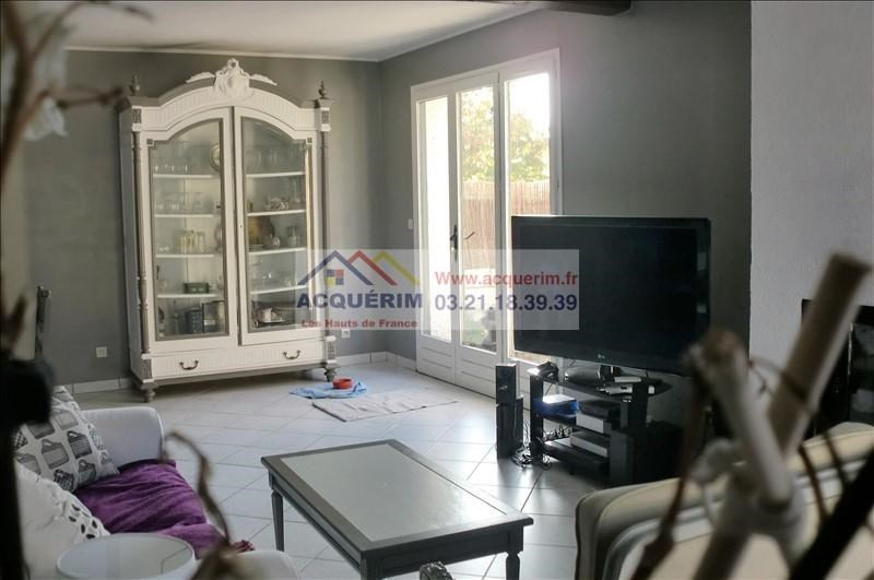 Produit d'investissement maison / villa Ostricourt 208000€ - Photo 3