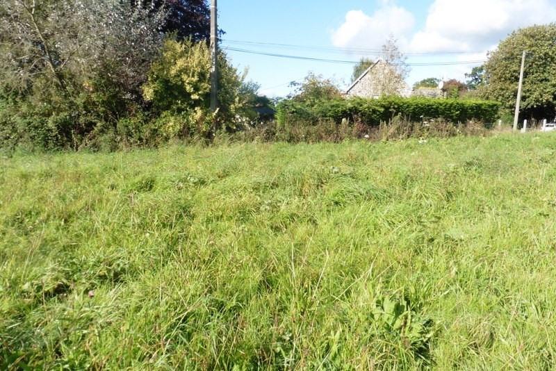 Verkoop  stukken grond Camprond 24000€ - Foto 2