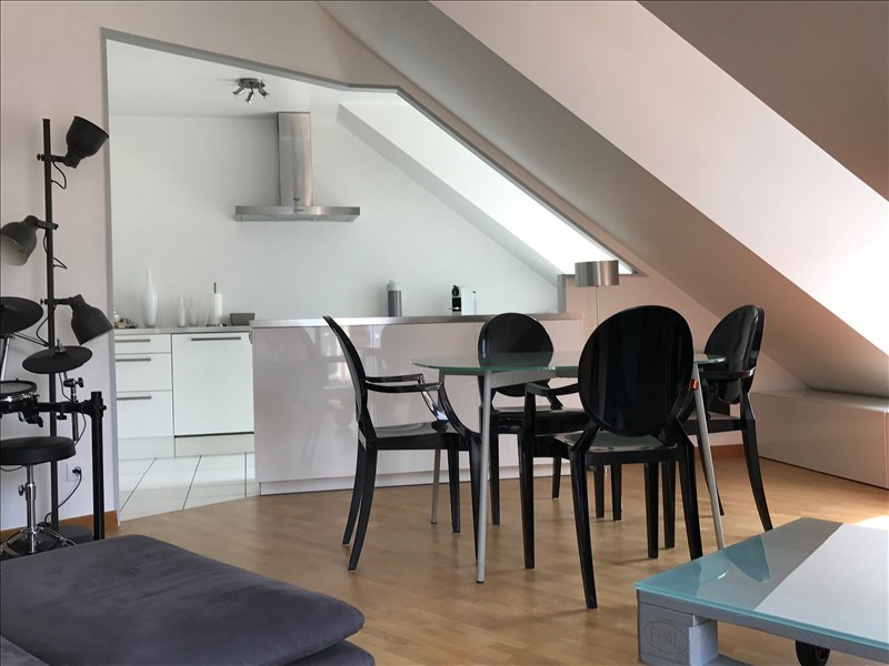 Vente appartement Le port marly 320000€ - Photo 1