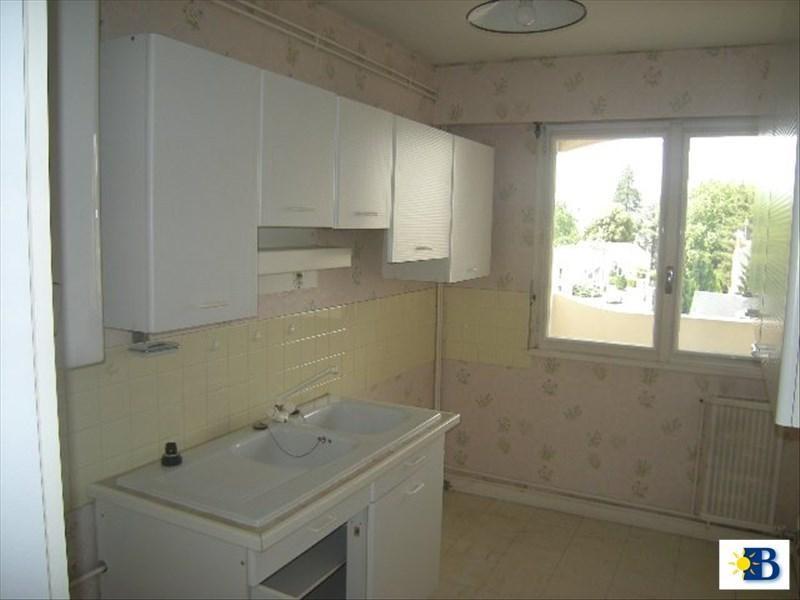 Vente appartement Chatellerault 69000€ - Photo 2