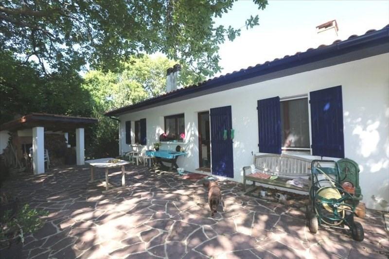 Vente de prestige maison / villa Urrugne 695000€ - Photo 2