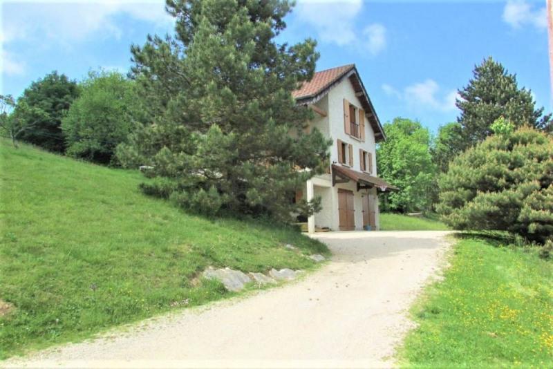 Vente maison / villa Miribel-les-echelles 275000€ - Photo 8