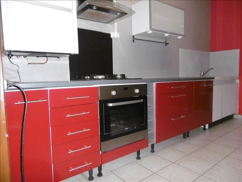 Sale house / villa St quentin 159000€ - Picture 1