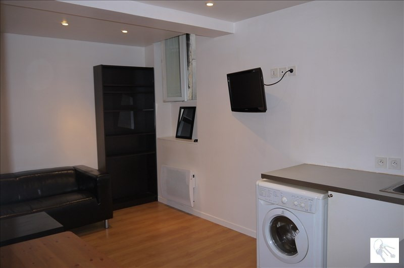 Sale apartment Vienne 59 000€ - Picture 2