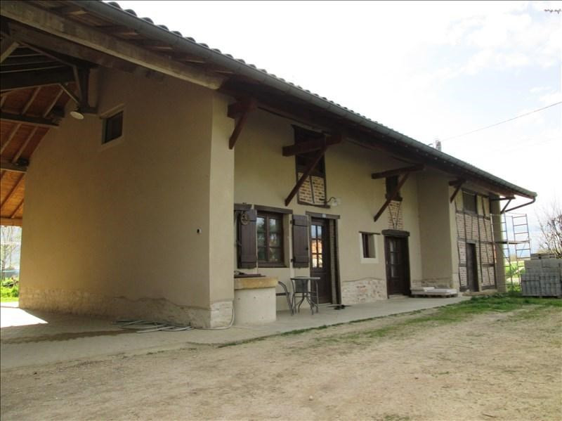 Vente maison / villa Montrevel en bresse 278000€ - Photo 1