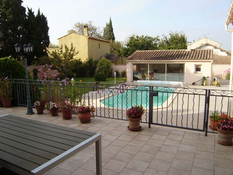 Deluxe sale house / villa Salon de provence 832 000€ - Picture 2