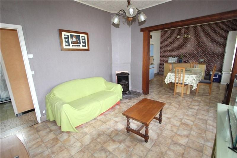Sale house / villa Courchelettes 156500€ - Picture 6