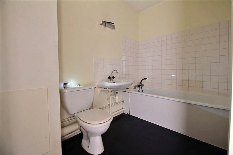 Sale apartment Oloron ste marie 49000€ - Picture 4