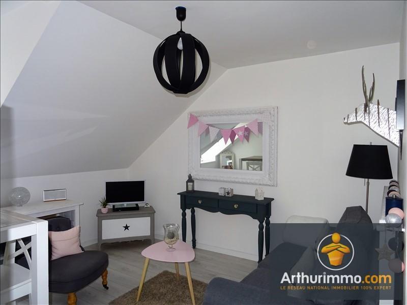 Sale apartment St brieuc 59200€ - Picture 1