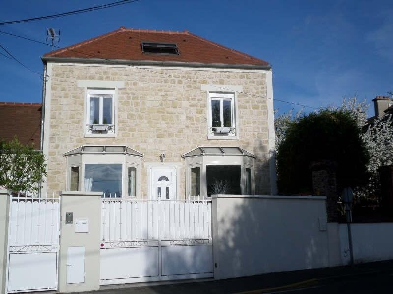 Vente de prestige maison / villa Andresy 649000€ - Photo 1