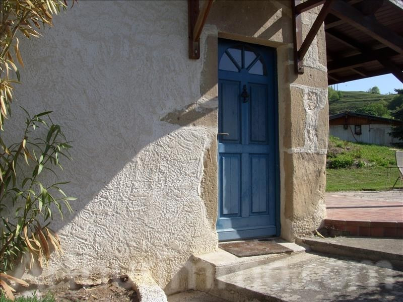 Vente maison / villa Chatte 289000€ - Photo 3