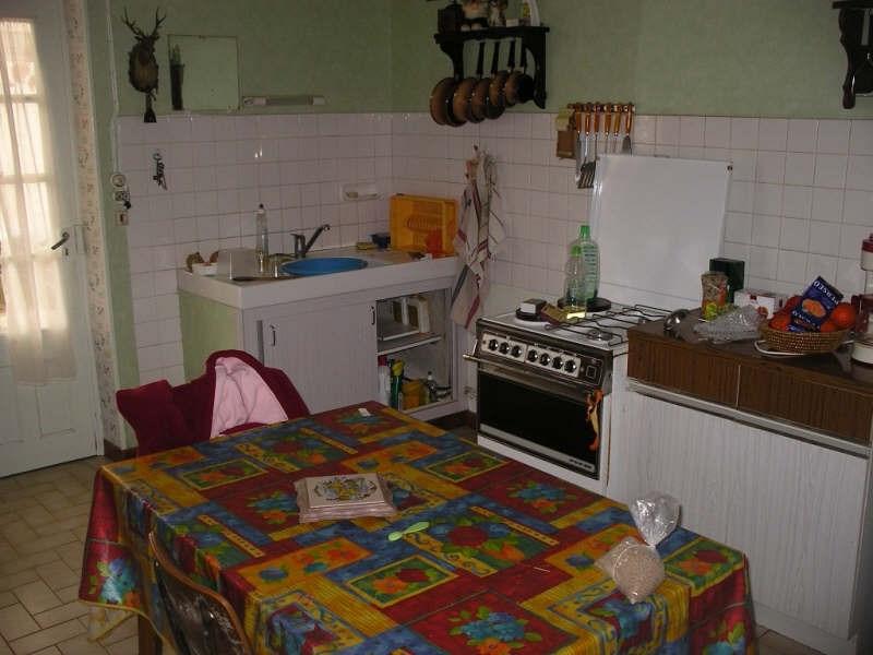 Sale house / villa Cresse 48800€ - Picture 7