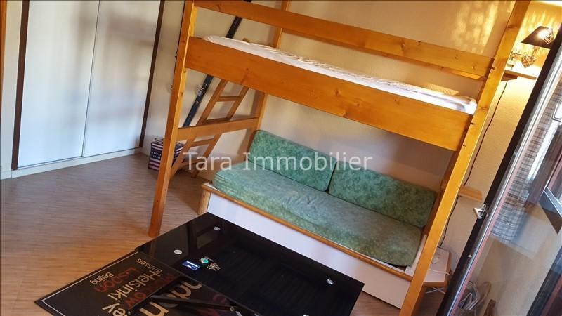 Investment property apartment Chamonix mont blanc 130 000€ - Picture 4