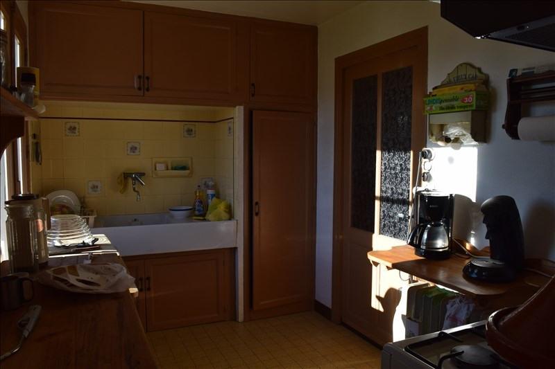 Vente maison / villa Cuq toulza (secteur) 148000€ - Photo 6