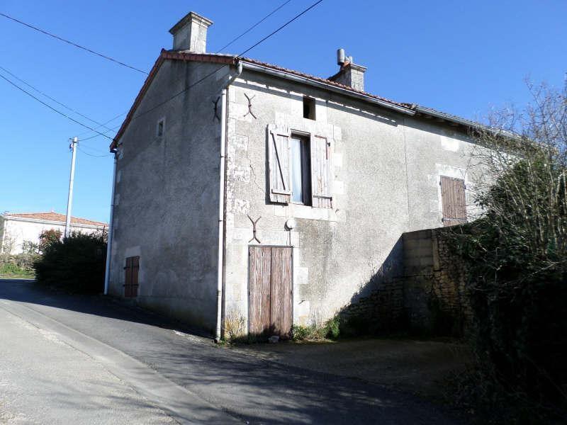 Vente maison / villa Valdivienne 18000€ - Photo 1