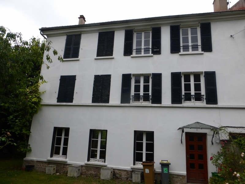 Vente maison / villa Margency 570000€ - Photo 5