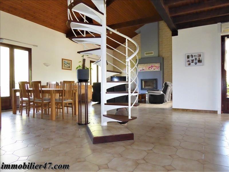 Vente maison / villa Castelmoron sur lot 349000€ - Photo 9