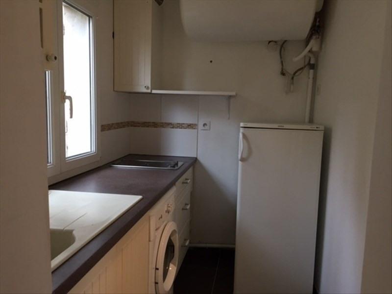 Vendita appartamento Le pecq 129000€ - Fotografia 2