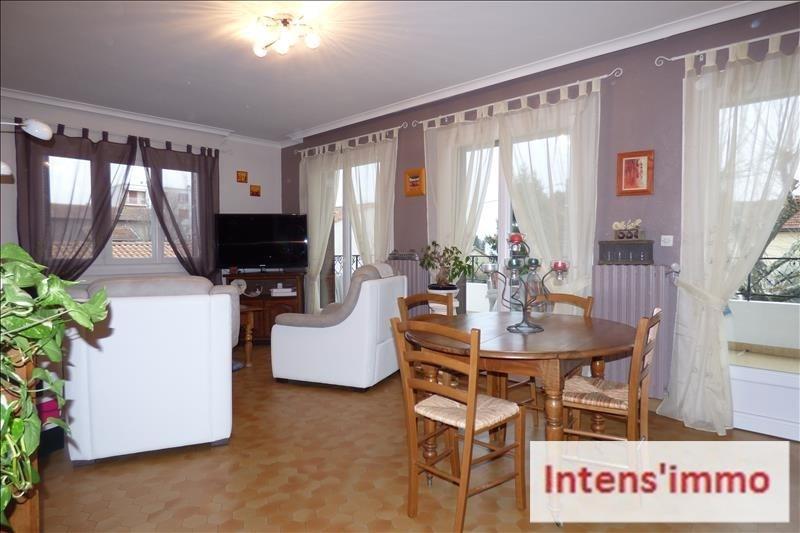 Vente maison / villa Romans sur isere 384000€ - Photo 2