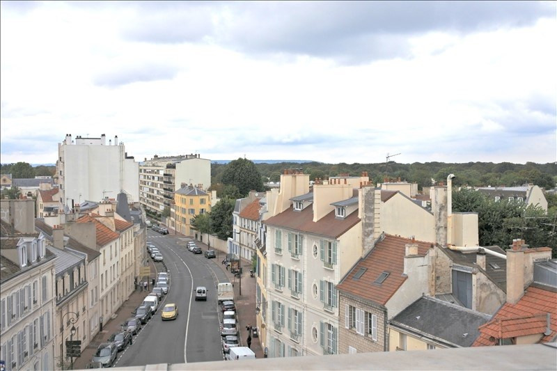 Deluxe sale apartment St germain en laye 1 095 000€ - Picture 10