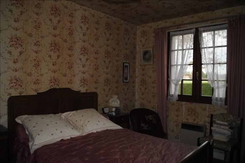 Vente maison / villa St fargeau 110000€ - Photo 7