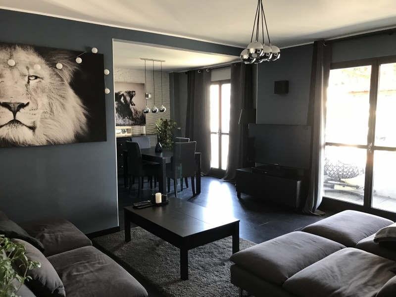 Vente appartement Toulon 289000€ - Photo 3