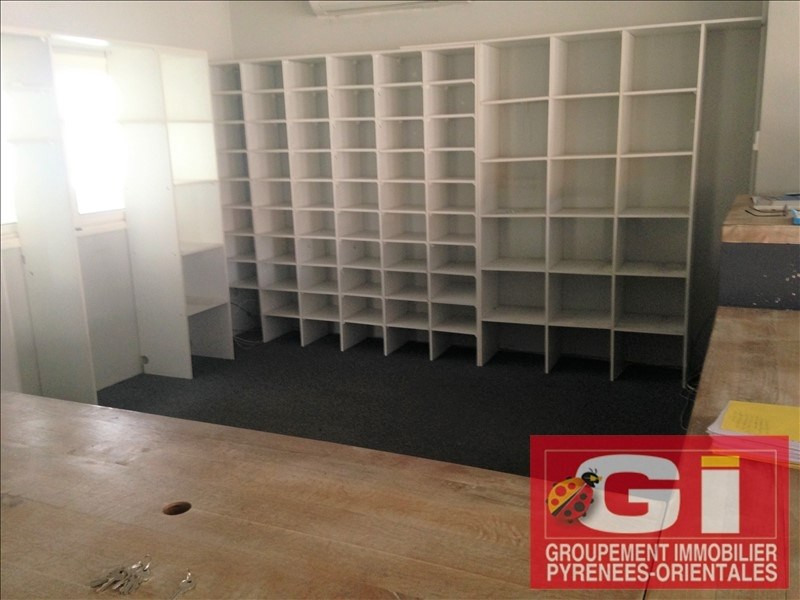 Location local commercial Cabestany 7500€ HT/HC - Photo 6