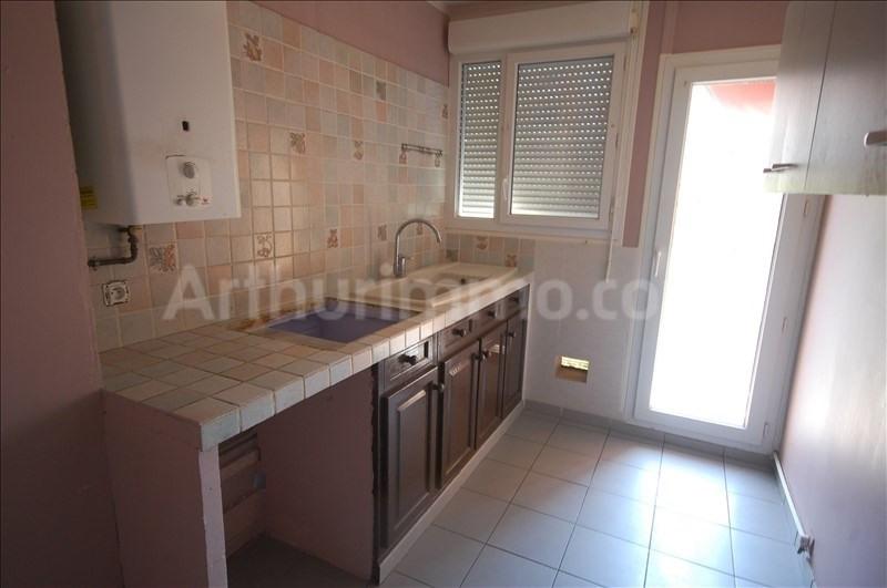Sale apartment Frejus 90000€ - Picture 1