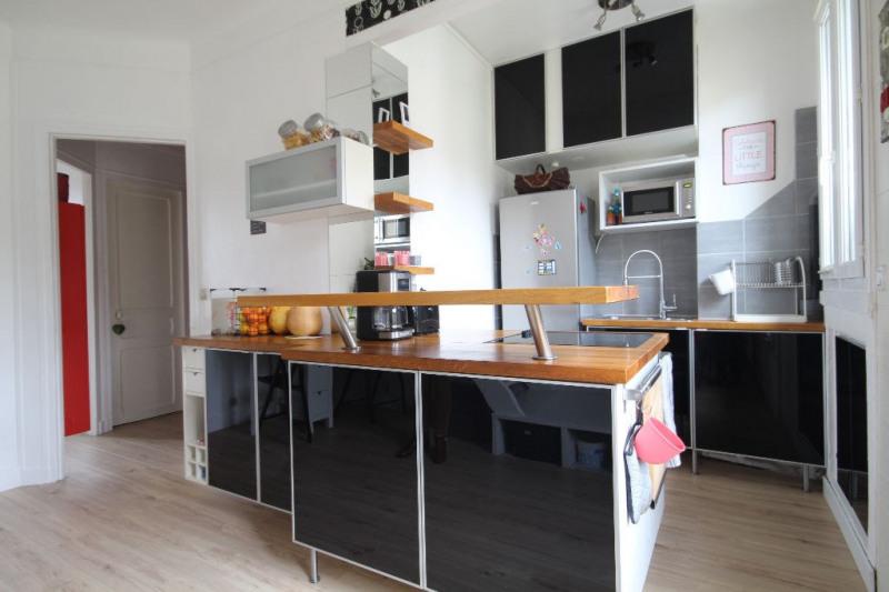 Vente appartement Saint germain en laye 268000€ - Photo 2