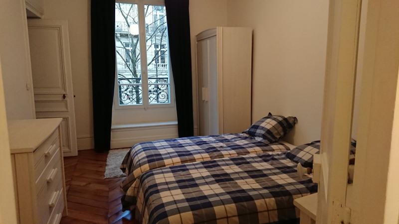 Rental apartment Paris 7ème 3700€ CC - Picture 7