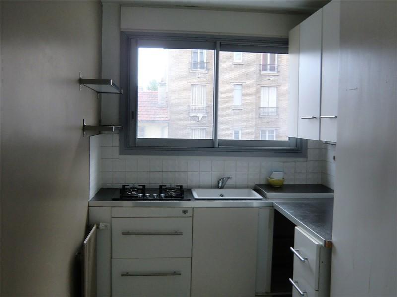 Vente appartement Paris 15ème 567000€ - Photo 6