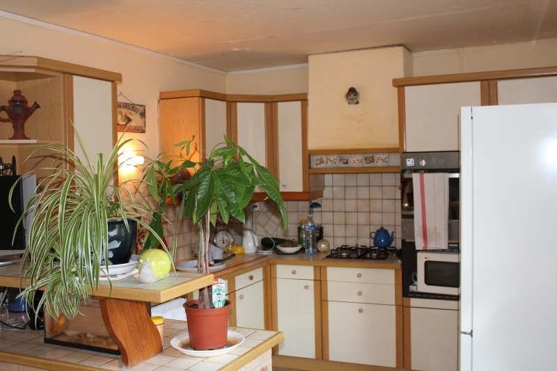 Vente maison / villa St germain sur sarthe 126000€ - Photo 4