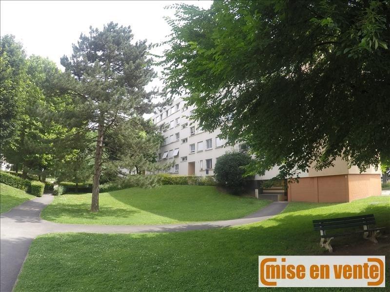 Vente appartement Champigny sur marne 200000€ - Photo 1