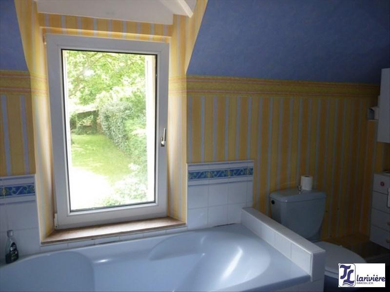 Vente maison / villa Wimereux 363000€ - Photo 5