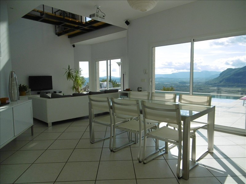 Vente maison / villa Chindrieux 465000€ - Photo 2