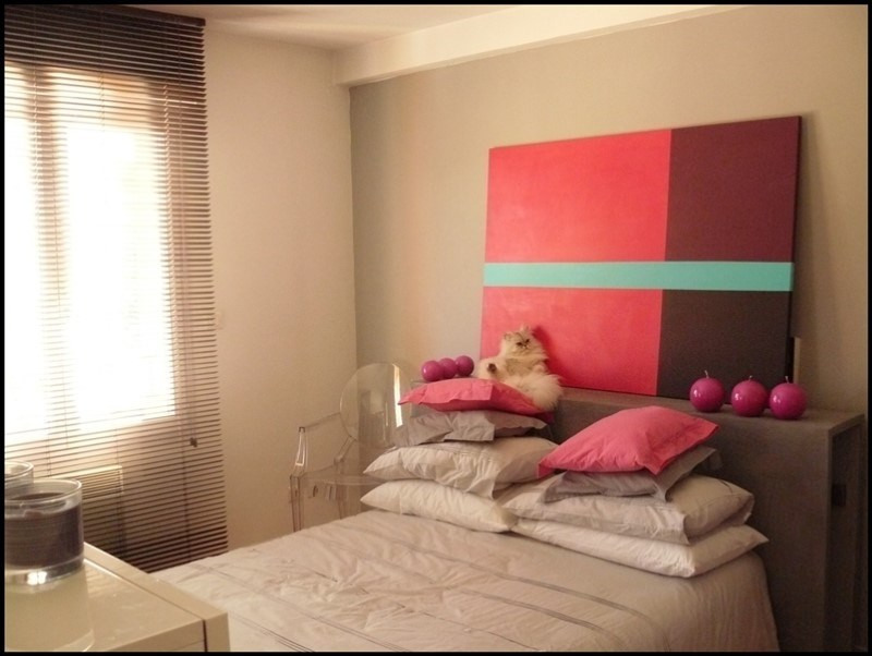 Rental apartment Aix en provence 930€ CC - Picture 1