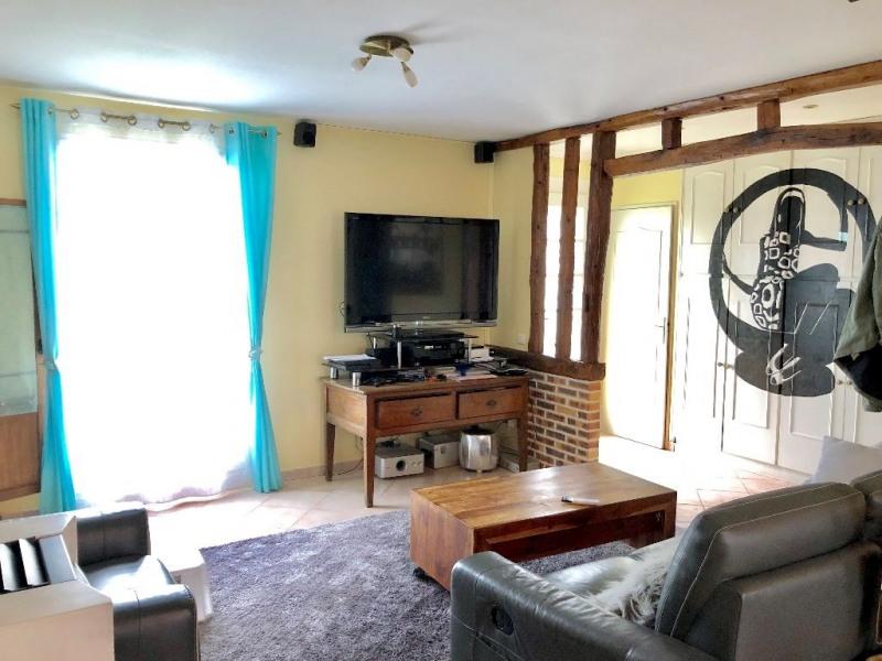 Vendita casa Troissereux 218000€ - Fotografia 4