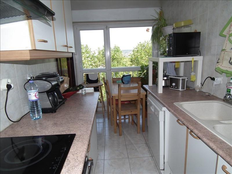 Vente appartement Sartrouville 195000€ - Photo 3