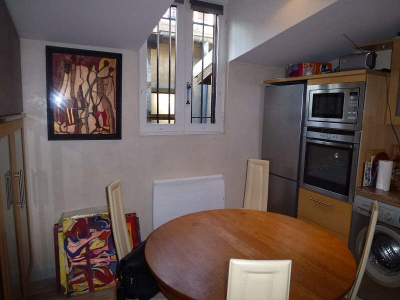 Vente appartement Chambery 188000€ - Photo 15