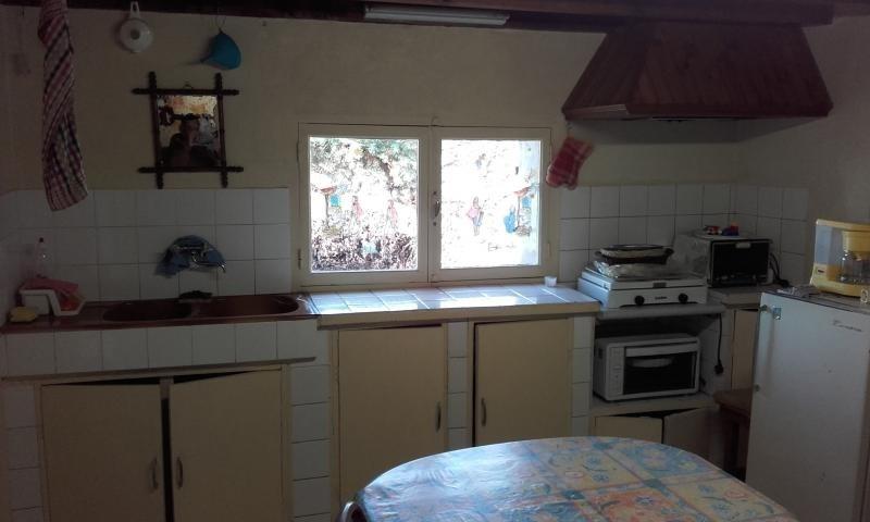 Sale house / villa St bonnet en champsaur 115000€ - Picture 2