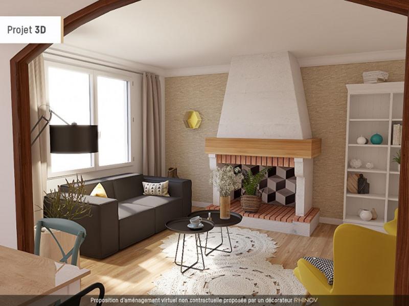 Sale house / villa Vauvert 245000€ - Picture 1
