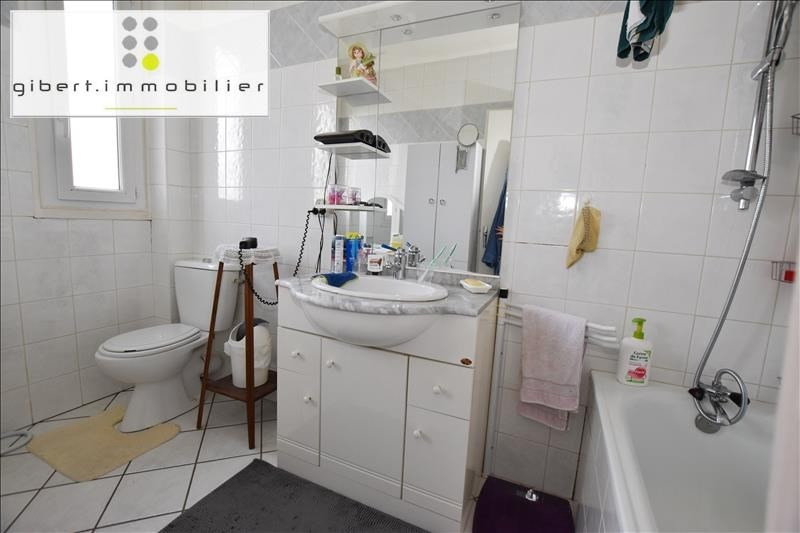 Sale house / villa Chadrac 158900€ - Picture 4