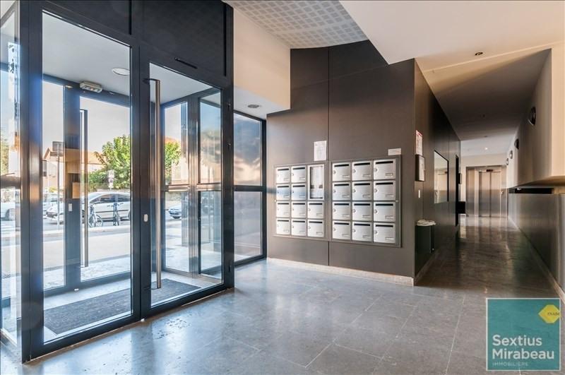 Vente appartement Aix en provence 448000€ - Photo 4