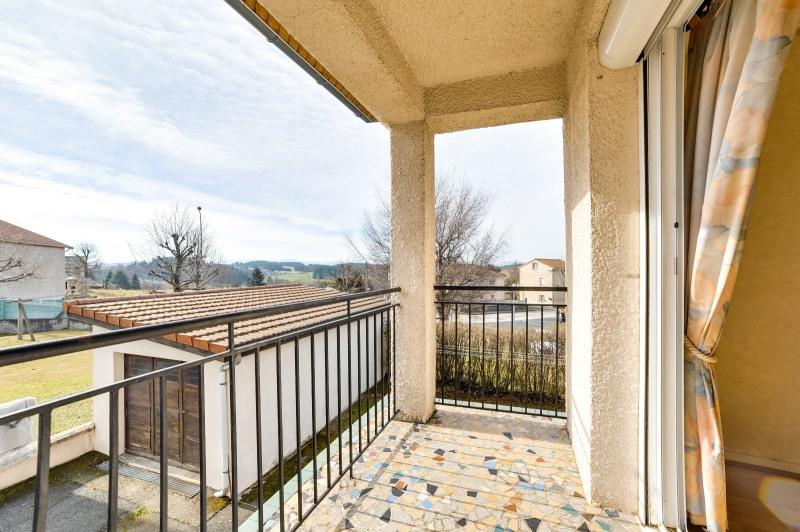 Vente maison / villa Ste sigolene 159000€ - Photo 2