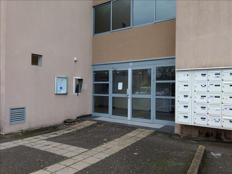 Rental apartment Valbonne 485€ CC - Picture 15