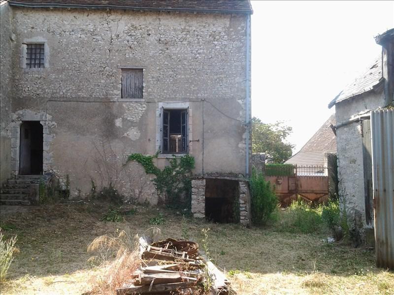 Sale house / villa Vineuil 192000€ - Picture 3