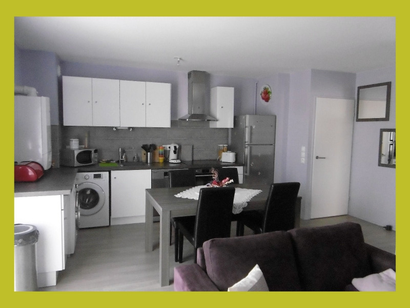 Sale apartment Annoeullin 127 900€ - Picture 1