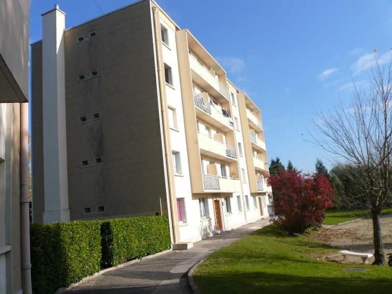 Sale apartment Bourgoin jallieu 79900€ - Picture 1